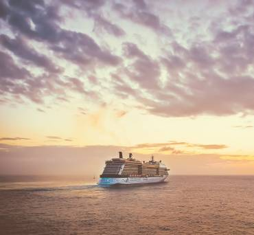 Όταν ταξιδεύουμε με πλοίο
